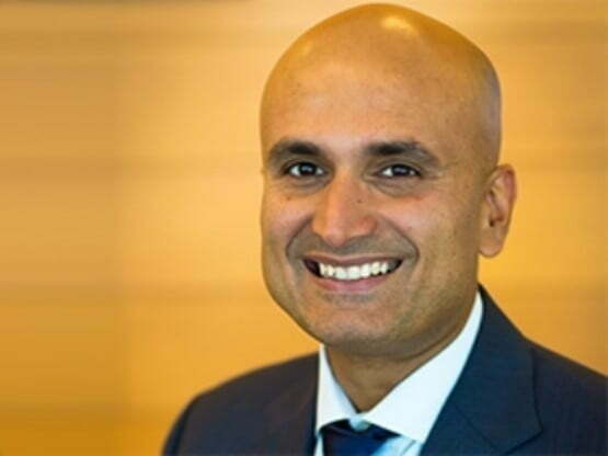 Raj Verma 555 - With COVID-19, Digital Transformation Plans are Accelerating