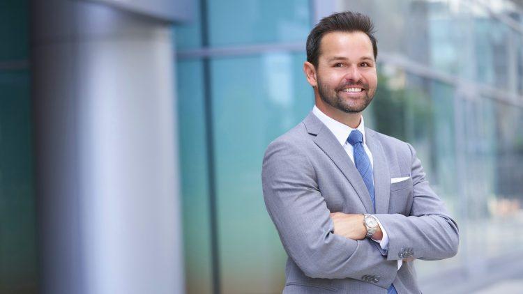 Ryan Koretoff 16x9 1 - 'Progressive accountants needed to help laggards go digital.'