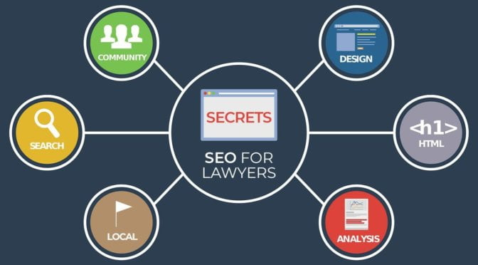 Secrets for Lawyers AmazeLaw 672x372 1 - Everest Legal Marketing Guides Attorneys on Impactful Content Marketing