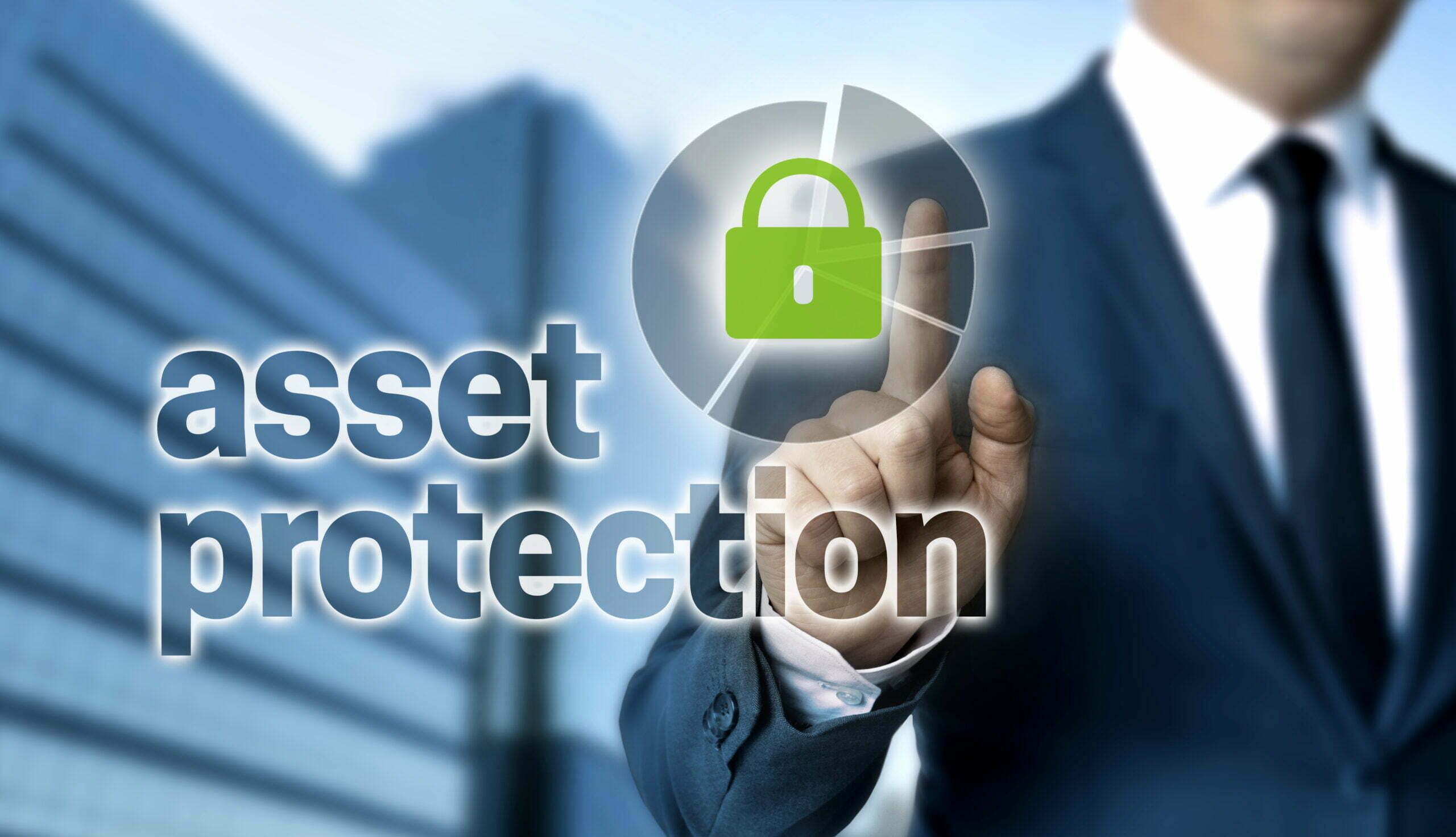 How Do Asset Protection And Trusts Work? - California Business Journal