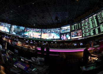GN356 Sports Betting California - Why legal sports betting in California is inevitable