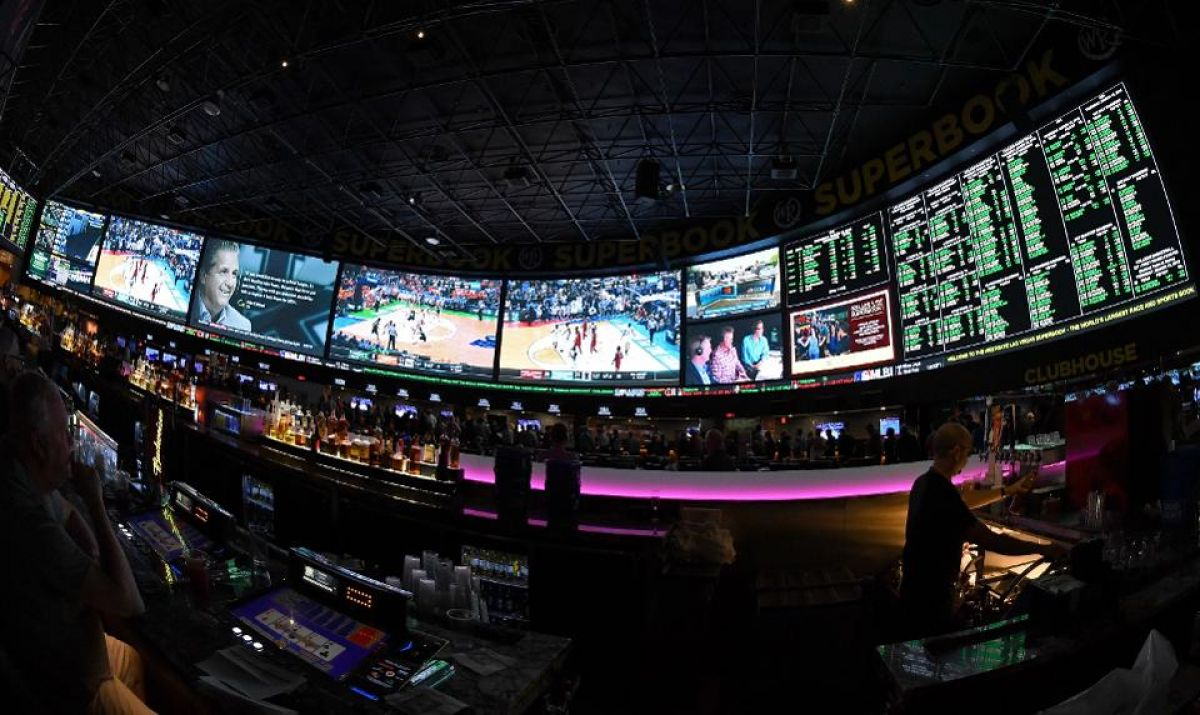 sports betting online california