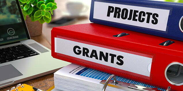 current grants and projects - 'Opportunity Creator'