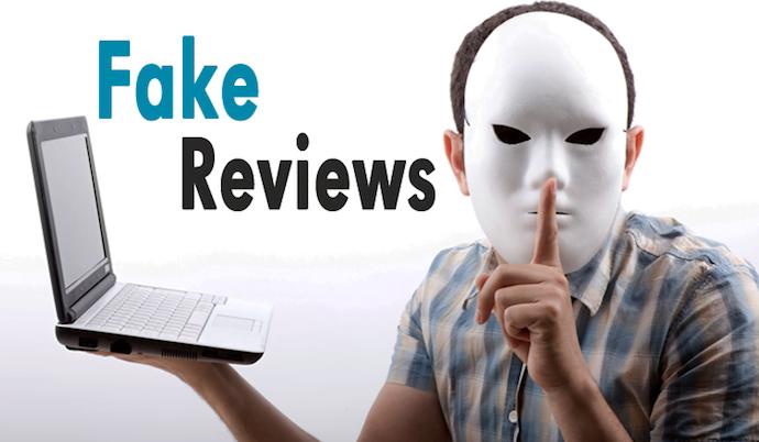 Fake-Review