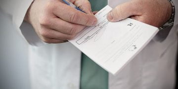 is 180404 prescription doctor 800x600 - Is Social Security Disability for Life?