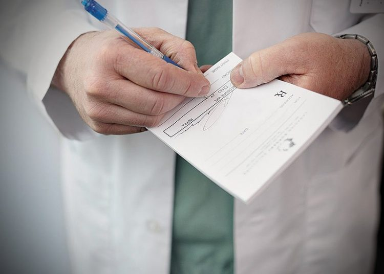 is 180404 prescription doctor 800x600 - Home - California Business Journal calbizjournal.com