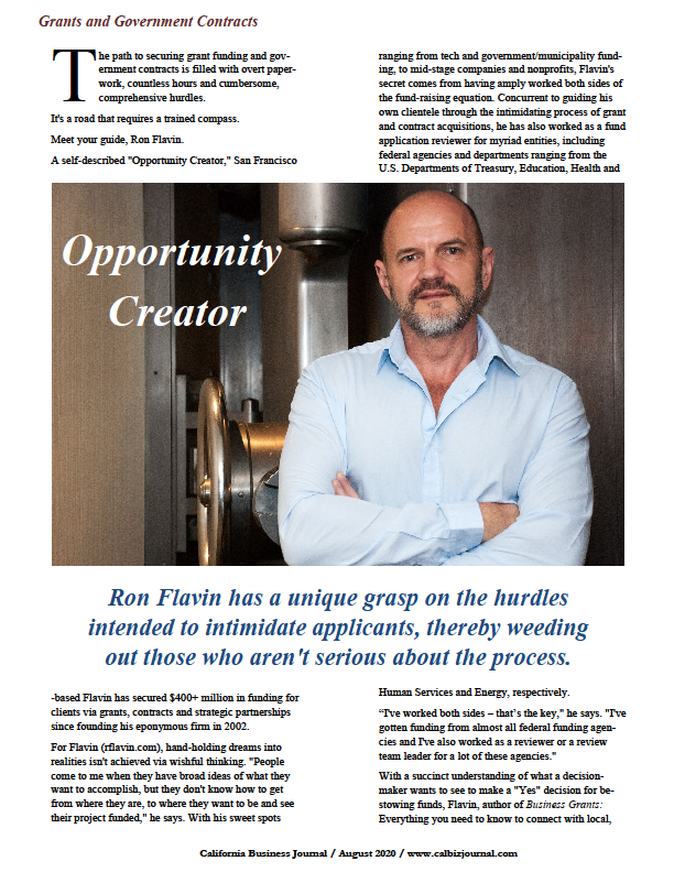 s1 3 - 'Opportunity Creator'