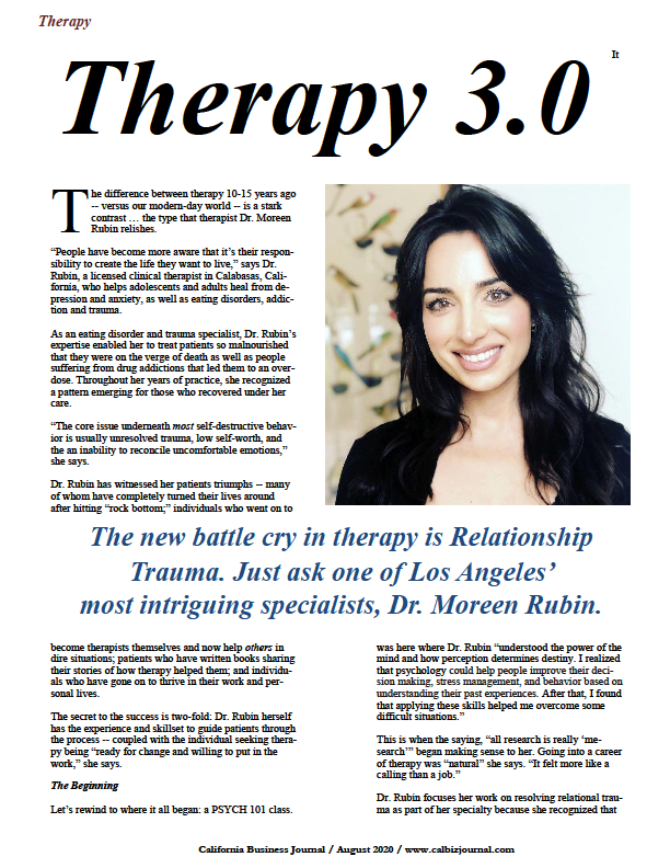 s1 - Relationship Trauma Therapy