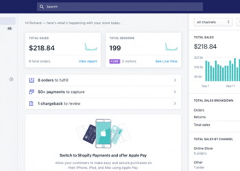 1 - The Best Successful SaaS Products in Ecommerce Industry for 2020 Operations