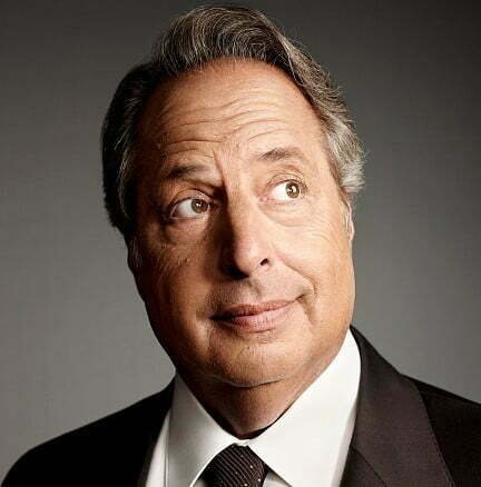 THE CELEBRITY APPRENTICE -- Season: 15 -- Pictured: Jon Lovitz -- (Photo by: Art Streiber/NBCU Photo Bank/NBCUniversal via Getty Images via Getty Images)