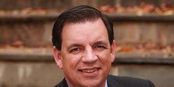 Jonathan Redgrave Headshot California Business Journal - Ultra Dilemma: The 30% tariff on hand-sanitizer from China