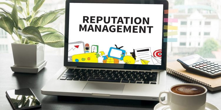 Online Reputation Management - HOW TO BUILD ONLINE REPUTATION