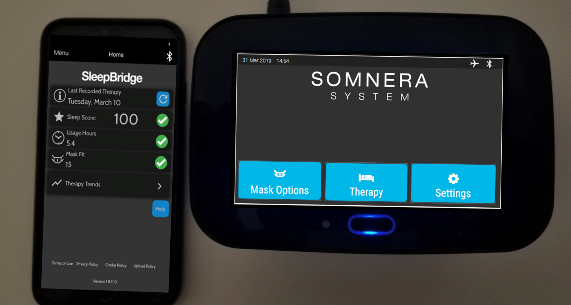 Somnera - New Treatment Technology for Sleep Apnea Announced by San Clemente, Calif.-Based Somnera