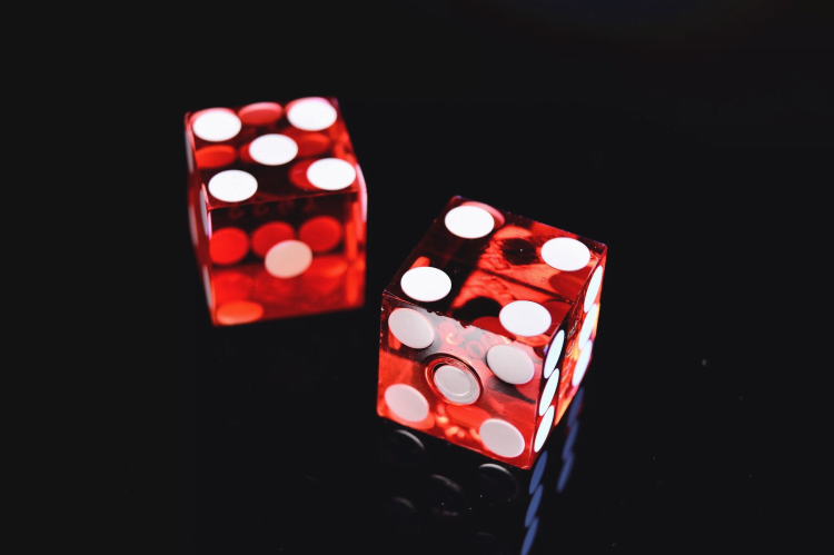 dice - How Science and Math Are Taking the Luck Out of Gambling
