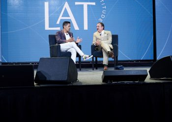 "feat image - L'ATTITUDE conference explores ways Latinos are driving the ""New Mainstream Economy"""