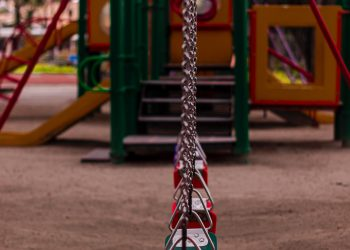 sept 28 2020 playgrd bryan delgado auxPGo9BCVY unsplash - Designing a Safe Outdoor Play Area for a Children's Nursery