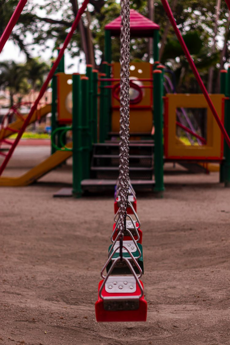 sept 28 2020 playgrd bryan delgado auxPGo9BCVY unsplash - Designing a Safe Outdoor Play Area for a Children's Nursery
