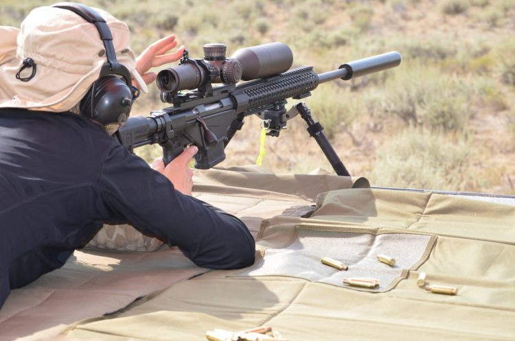 91 A Beginners Guide to Long Range Shooting - A Beginner's Guide to Long Range Shooting