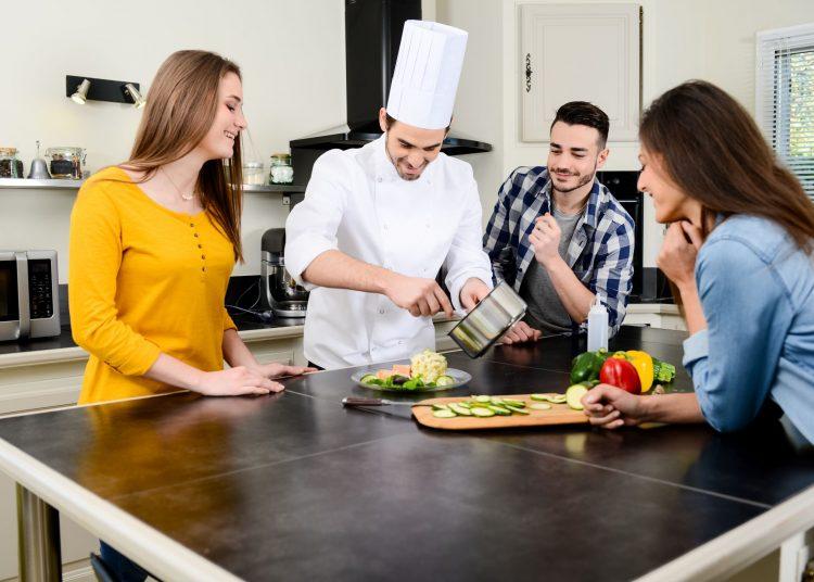 Chef Homebite - Home - California Business Journal calbizjournal.com