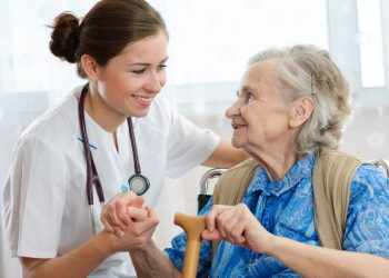 Nursing home - Can You Put a Camera in an Assisted Living Facility?