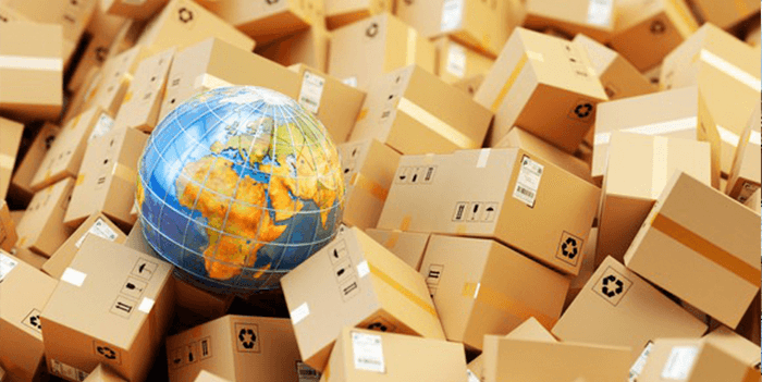 global ecommerce - Business Profile: The Fulfillment Lab
