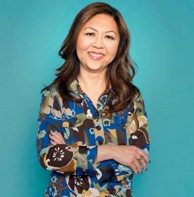 H2O+ Beauty CEO Joy Chen