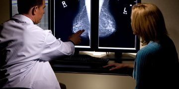 mammogram Breast Cancer Screening DM - RAISING THE ROOF