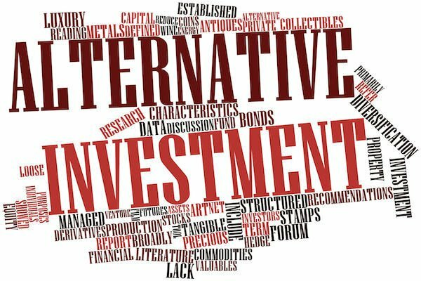 Alternative Investments Reduced - Business Profile: Douglas Muir, CEO, Family Business Fund / Alternative Investing