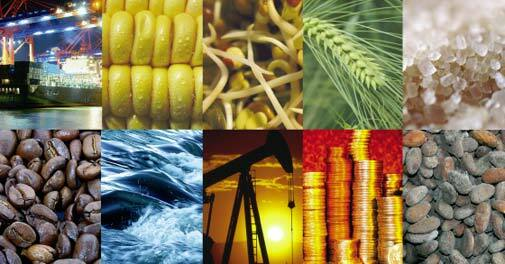 commodities-trading