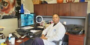 Dr. Tony Strickland