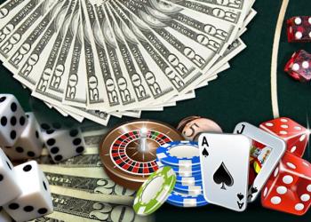 Gambling-Money
