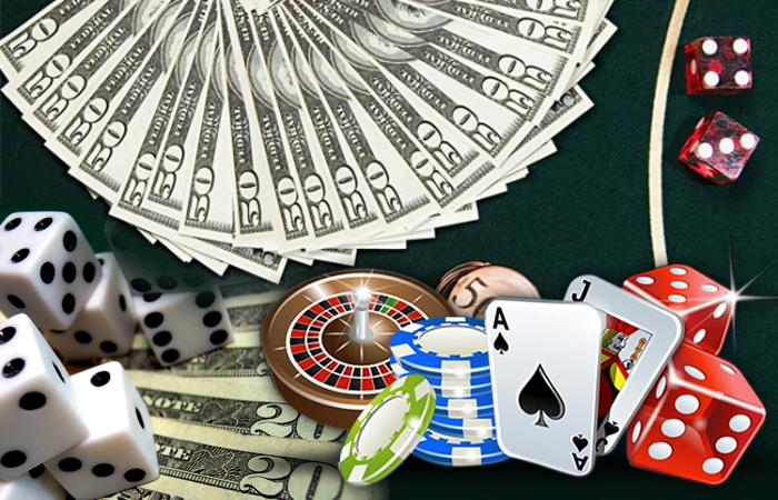 How to Manage Your Money While Gambling - California Business Journal