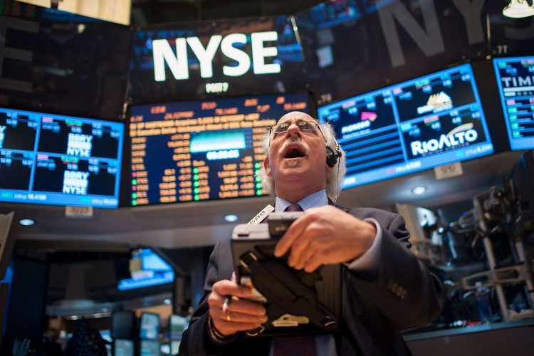 new york stock exchange scaled - The Importance of Diversification: Weathering a Market Downturn When Retired or Nearing Retirement