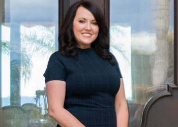 Elisabeth Dawson, founder of Copia Wealth Management