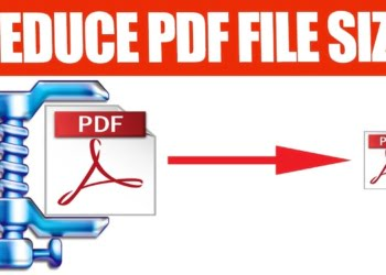 4 Ways You Can Reduce PDF File Size
