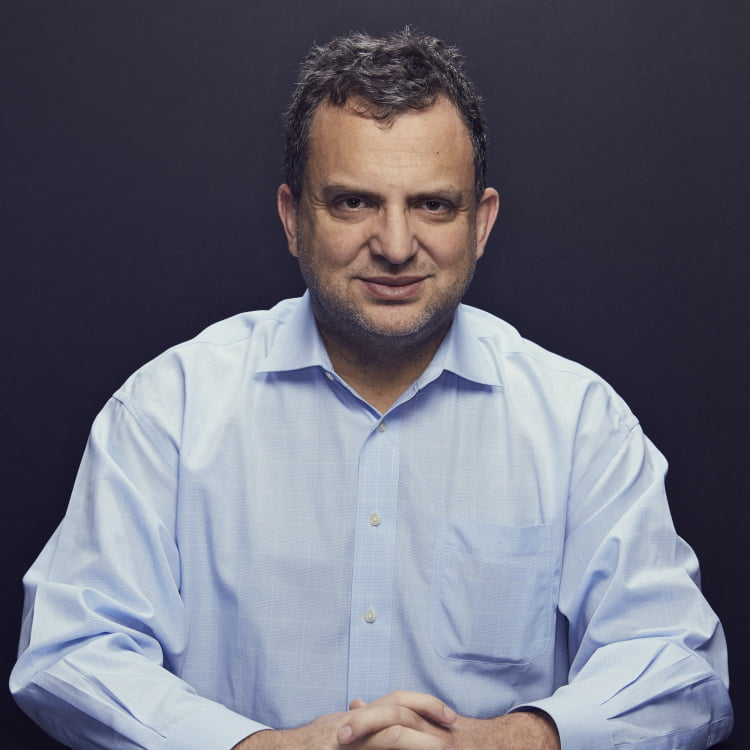 Ami Kassar, MultiFunding Founder & CEO