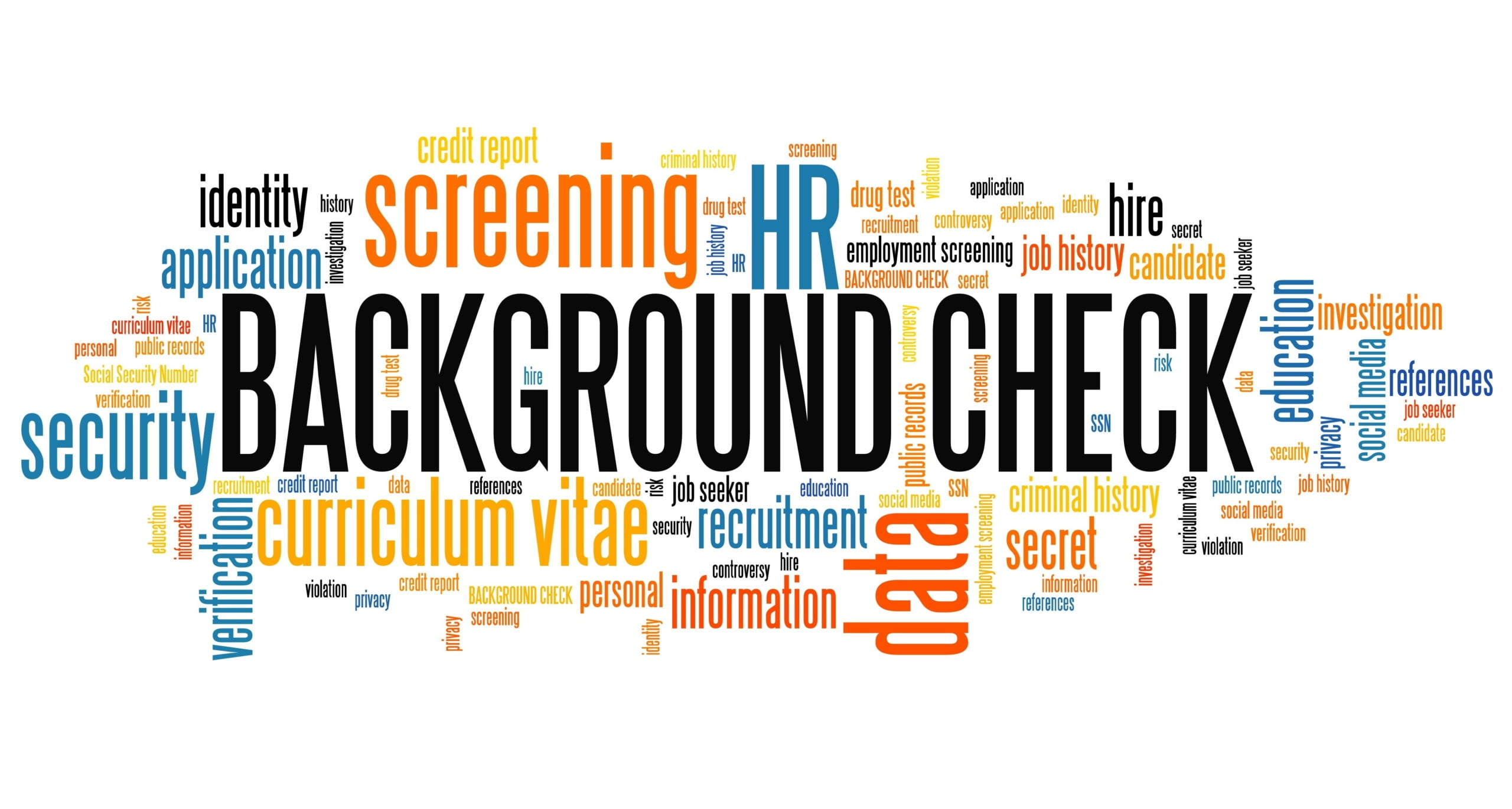 How Do Background Check Sites Find Your Information?