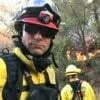 Captain Andy Bozzo Marsh Creek Fire