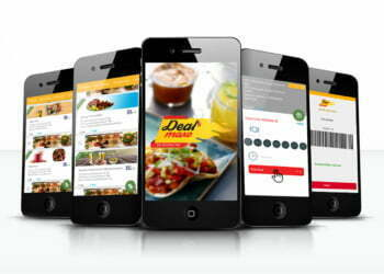 cool food apps