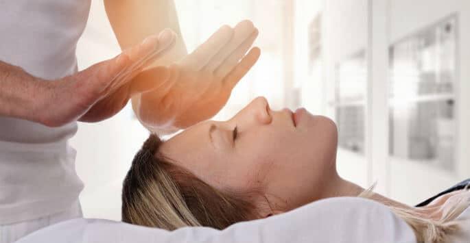 energetic healing