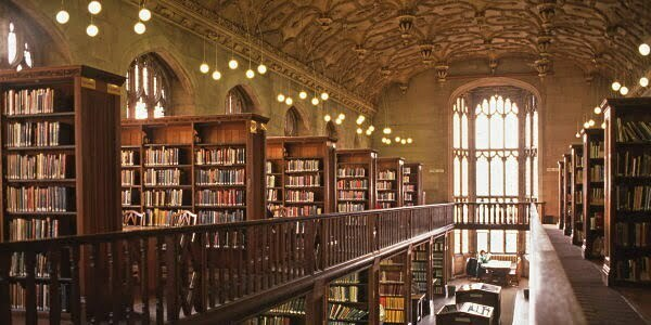 Law Library