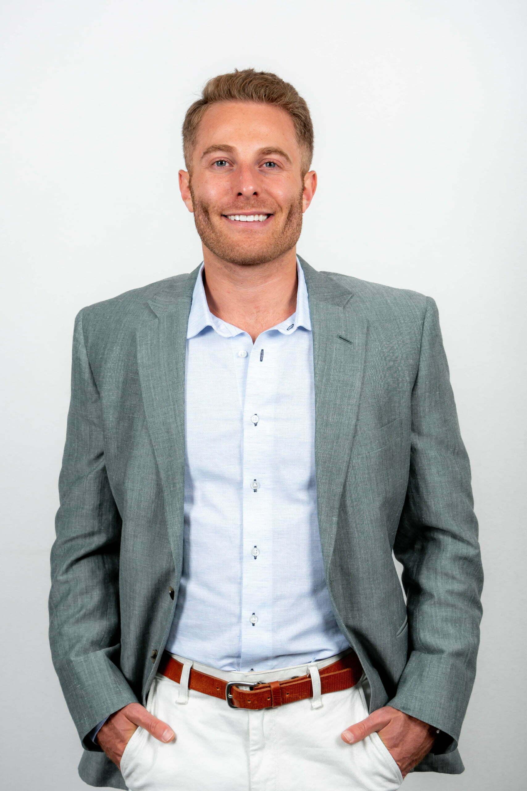Brandon Mintz, CEO, Bitcoin Depot