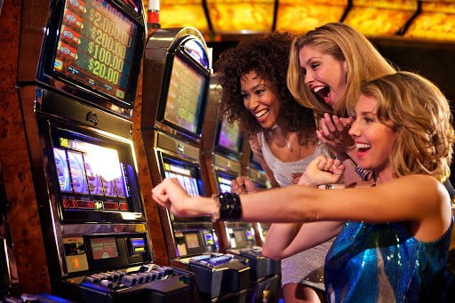 Casino winnings