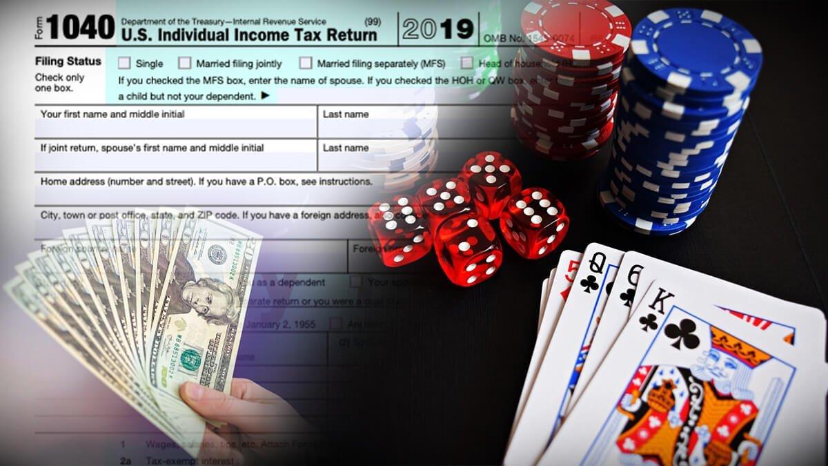Claiming gambling losses treasure island casino birthday promotion