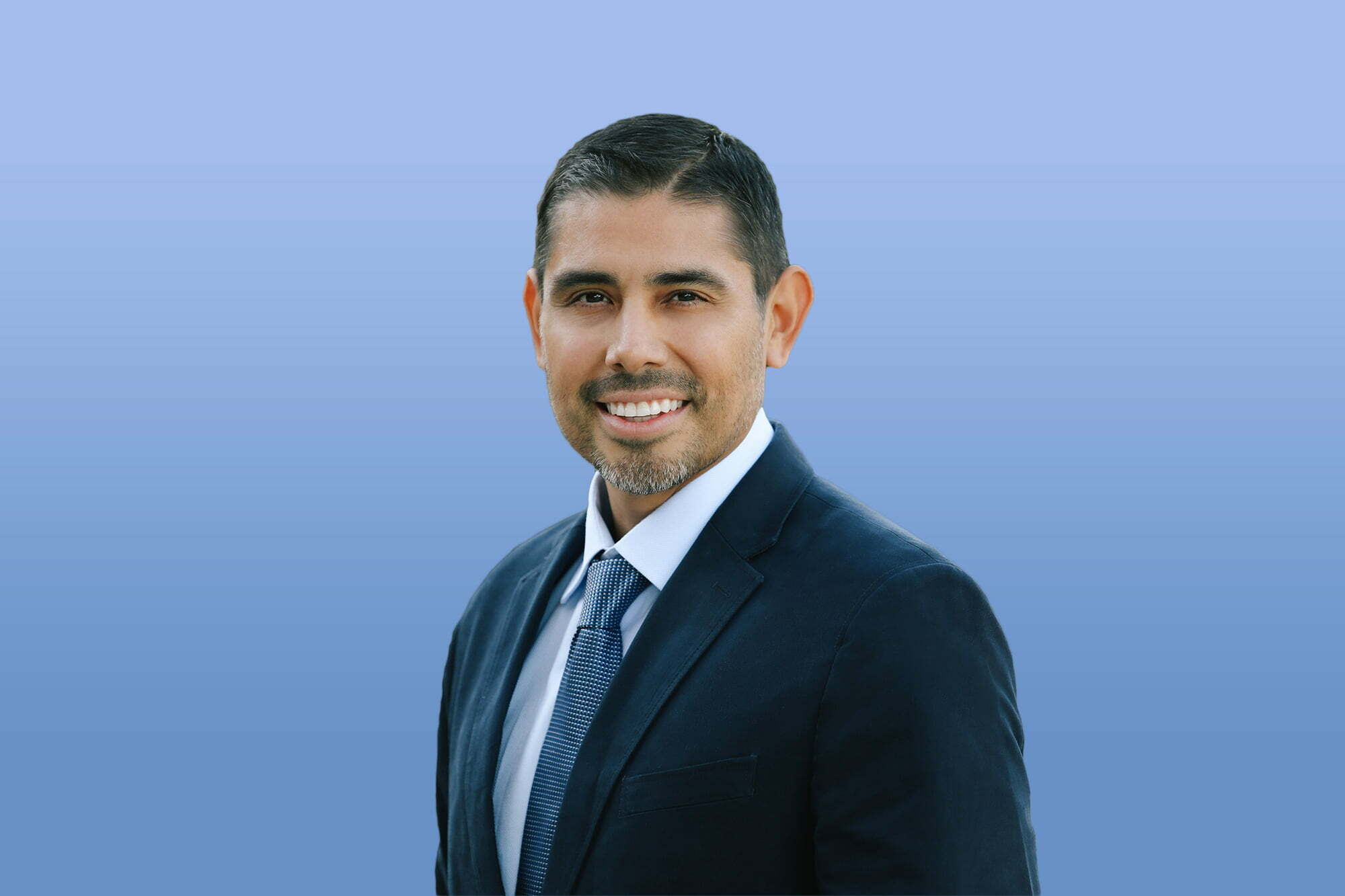 Edward Beltran, CEO of Fierce Conversations