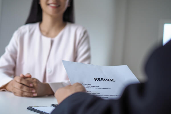 How to Boost Your Resume in a Competitive Job Market