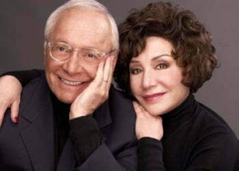 Linda and Stewart Resnick2