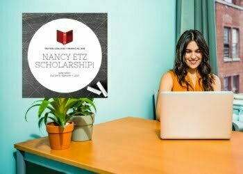 Nancy Etz Scholarship