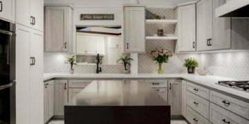 Reborn Cabinets, Anaheim, Calif.