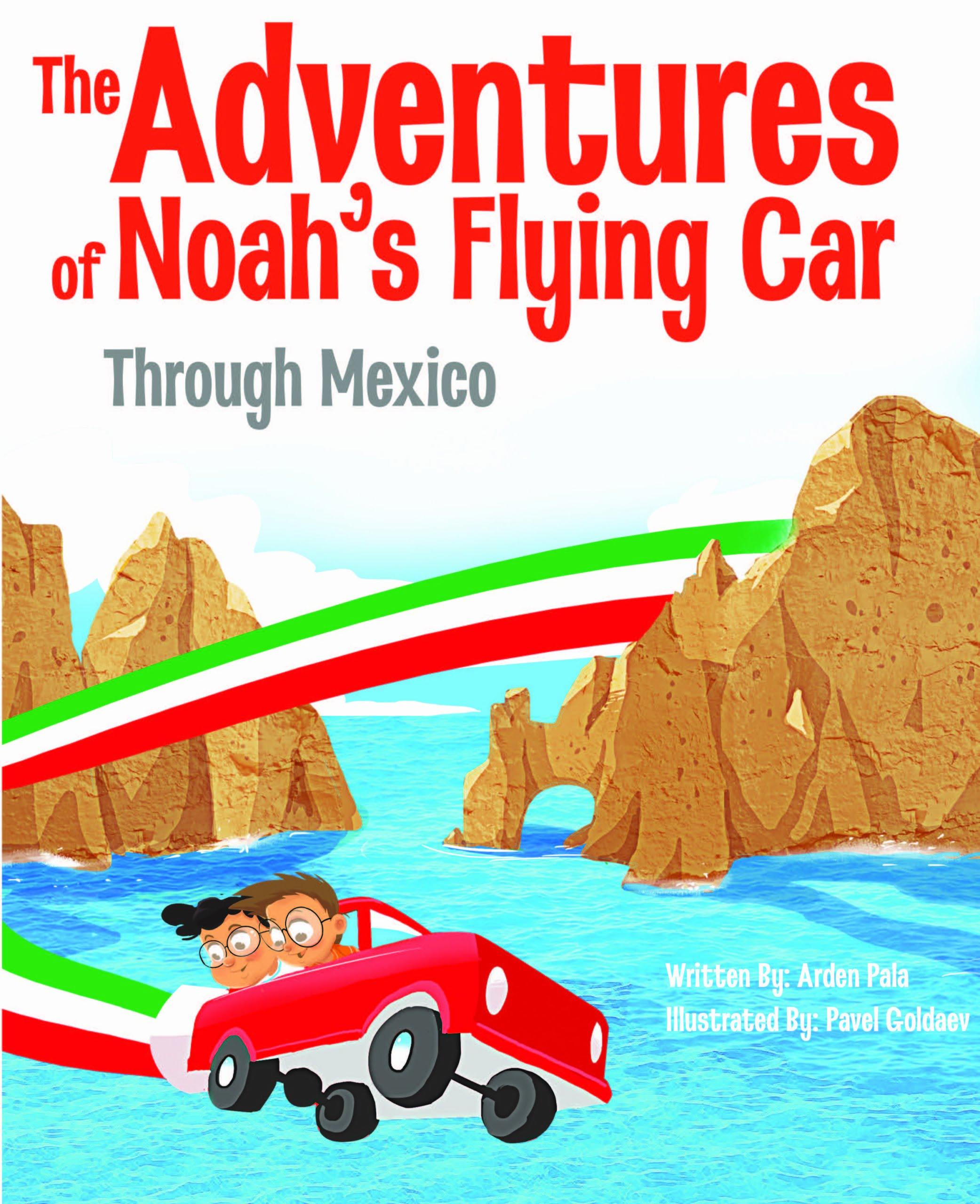 Book#3Mexico